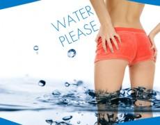 Οδηγίες, συμβουλές, tips για την κατακράτηση υγρών, κυτταρίτιδα, πρήξιμο!