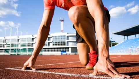 Άγχος και αθλητισμός