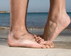 Για να έχουμε όμορφα πόδια και αυτό το καλοκαίρι!