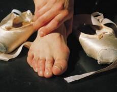 Μπαλέτο… μια τέχνη για πολύ δυνατές γυναίκες!