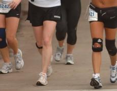 Το τρέξιμο κάνει καλό στα γόνατα