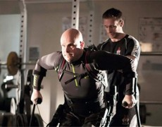 Ρομποτικός εξωσκελετός, σύμμαχος υγείας