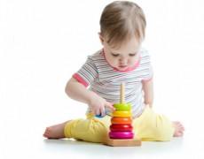 Μαμάδες… προσοχή στη στάση W στα πόδια των παιδιών