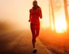 Τα οφέλη του πρωϊνού περπατήματος