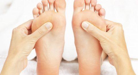 Ρεφλεξολογία, σύμμαχος για ξεκούραστα πόδια