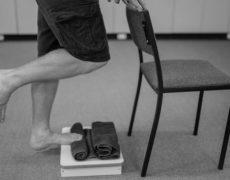 Πόνος στη φτέρνα: Κάντε αυτή την άσκηση
