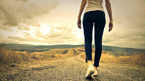 Το περπάτημά σας αποκαλύπτει 7 προβλήματα υγείας