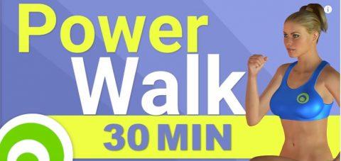 Πώς θα χάσετε βάρος…περπατώντας [video]