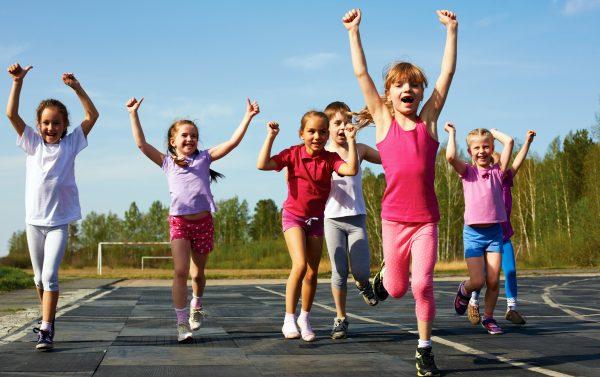 Προπόνηση ταχύτητας στην παιδική και εφηβική ηλικία