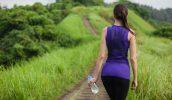 Περπατάς κάθε μέρα; Δες τι συμβαίνει στο σώμα σου!