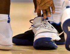 Πως ένα αριστερό παπούτσι μπάσκετ ταρακούνησε τη μετοχή της ΝΙΚΕ