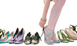 Ωραία παπούτσια! Αλλά ταιριάζουν στον δικό σου σωματότυπο;